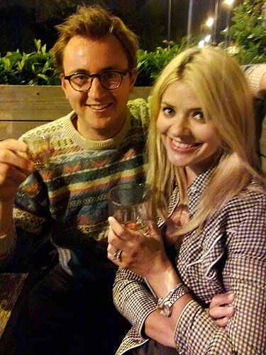 I love francis boulle dating