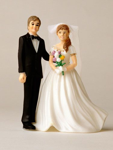 Doomed Gay Groom Husband Straight Wife