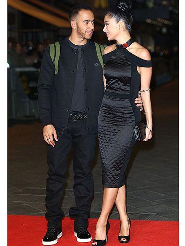 Hamilton dating Nicole