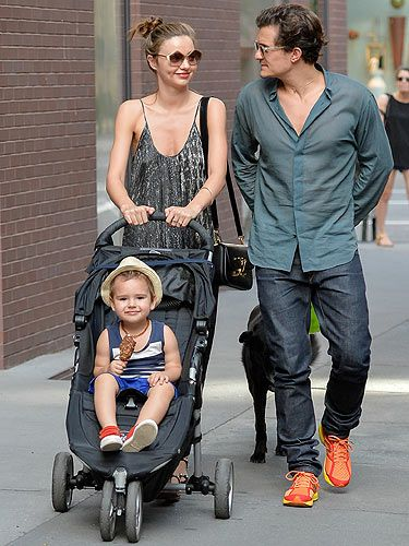 Sad News Everyone Miranda Kerr And Orlando Bloom Have Announced That Their Marriage Is Officially Over