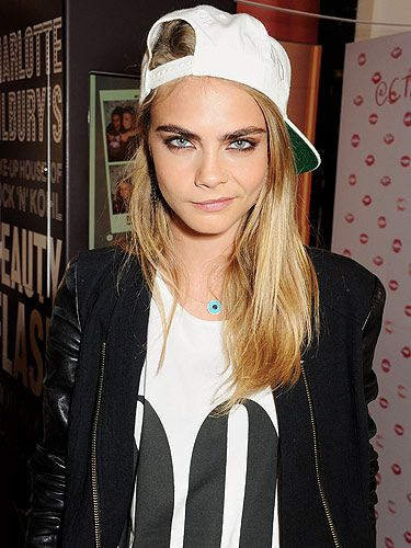 Cara Delevigne Film Kids In Love Film And Entertainment News