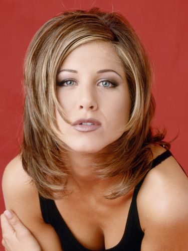 Its Notoriously THE Hairstyle Of The 90s But While Decade Returns In Fashion Jennifer Aniston Has Said That She Would Rather Shave Her Head Than Be