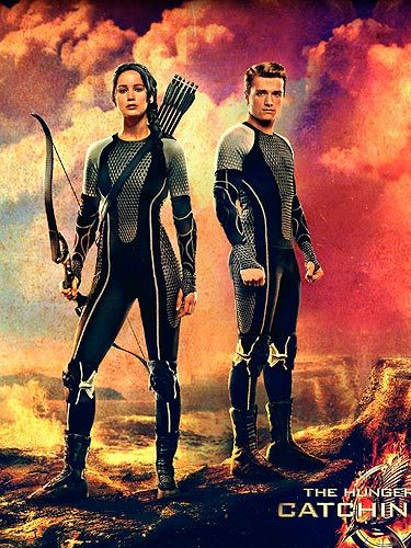 New Hunger Games Victors Banner Revealed Film News