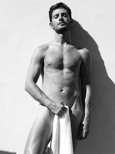 Naked julian morris Julian Morris,