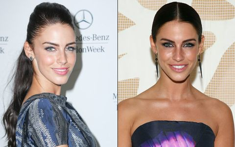 Jessica lowndes beauty secrets interview with face of lipsy fragrance do your makeup yourself yes most of the time i love doing it its a way of expressing myself and its fun for me solutioingenieria Images