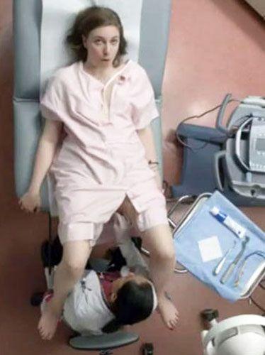 Female sexual health check