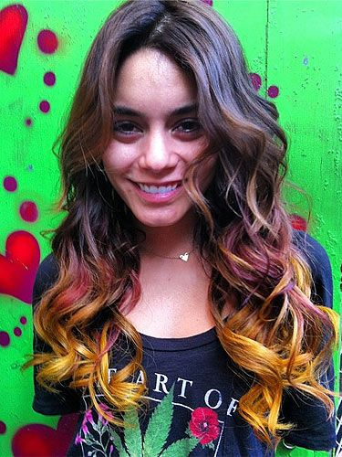 Faded Mermaid Hair To Work Ready Subtle Autumn Brunette Balayage Ombre Melt Ig