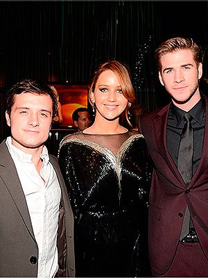 Josh Hutcherson Much Like His Hunger Games Co Star Jennifer Lawrence Is Certainly Not Afraid To Speak Mind