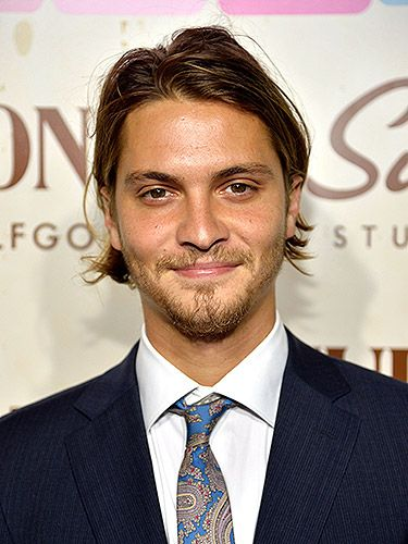 True Blood Actor Luke Grimes To Play Christian Greys Brother In Fifty Shades Of Grey