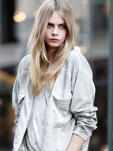 Cara Delevingne Now Filming Her First Ever Starring Role