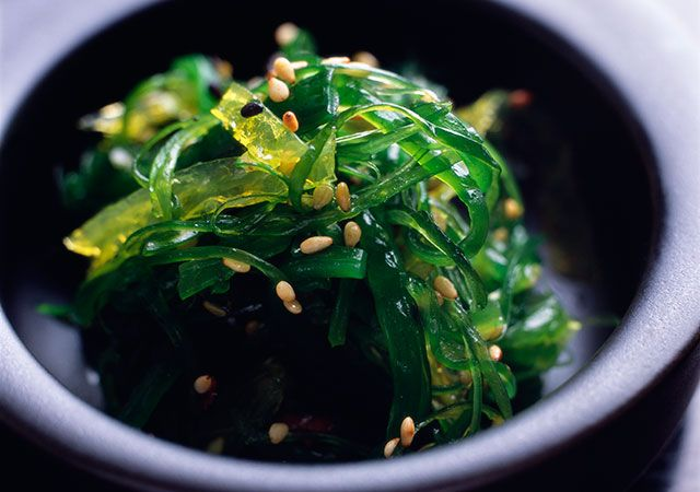 Sea Kelp: Super-Supplement or Health Risk?