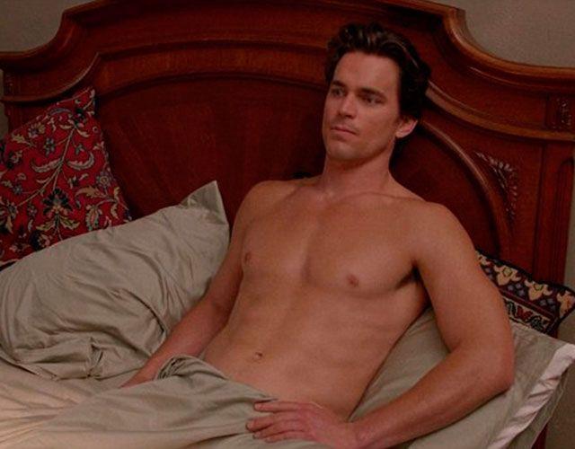 Matt bomer naked