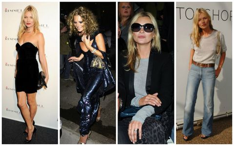 035c98a908d7 10 things Kate Moss has taught us :: Kate Moss fashion style