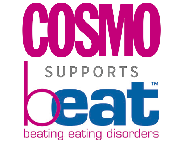 Cosmopolitan Uk And Beats Eating Disorder Campaign