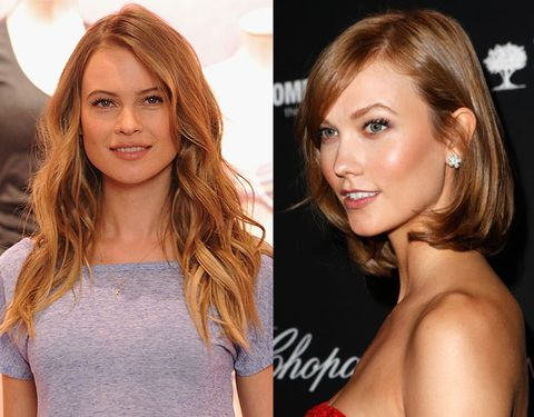 spring summer 2014 hair colour trends colouring tips and ideas
