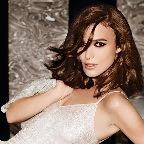 Keira Knightley Interview New Chanel Coco Mademoiselle