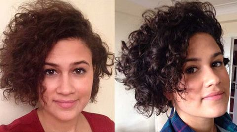 Free From Frizz 6 Week Blowout Kit reviewed :: tried and tested in