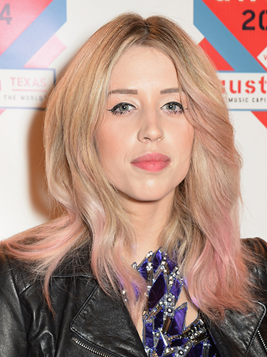 peaches geldof home