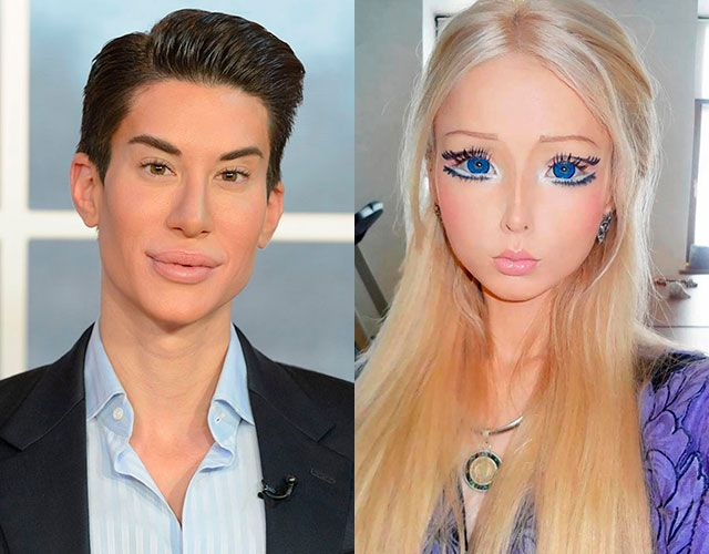 barbie man