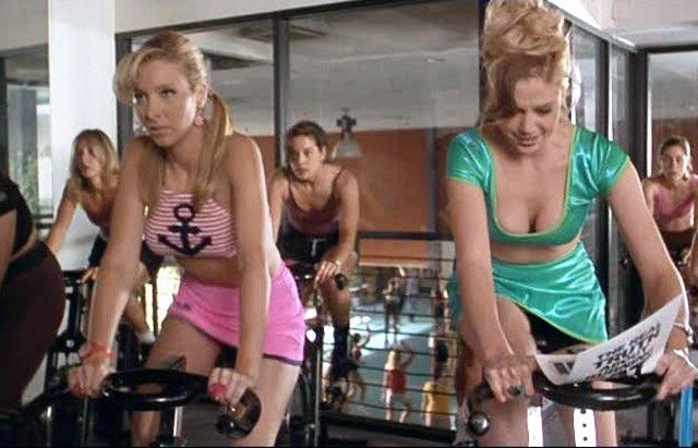 Spinning classes: tips and what to expect