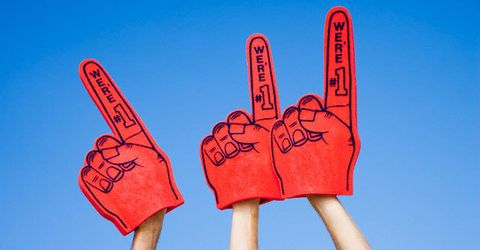 Finger, Red, Thumb, Carmine, Nail, Wrist, Gesture, Coquelicot, Illustration, Sign language,