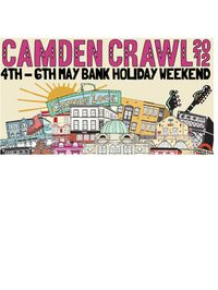 """<p><strong>4 – 6 May 2012</strong></p><p>The festival season officially starts with <a href=""""http://www.thecamdencrawl.com/line-up"""" target=""""_blank"""">Camden Crawl </a>this weekend. <a href=""""http://www2.seetickets.com/camdencrawl/price.asp?code=596197&filler1=id1camdencrawl&filler2=multiid1camdencrawl&filler3="""" target=""""_blank"""">Get tickets</a> to see Death in Vegas, The Cribs, Alabama 3 and many more.</p><p><a href=""""http://www.cosmopolitan.co.uk/lifestyle/entertainment/uk-festival-guide-may-june-2012?click=main_sr"""" target=""""_blank"""">CHECK OUT OUR 2012 FESTIVAL GUIDE</a></p><p>What better way is there to spend the bank holiday?</p>"""