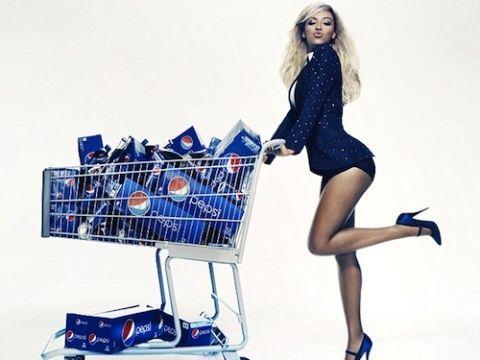 Leg, Shopping cart, Sleeve, Human leg, High heels, Dress, Cart, Knee, Electric blue, Thigh,