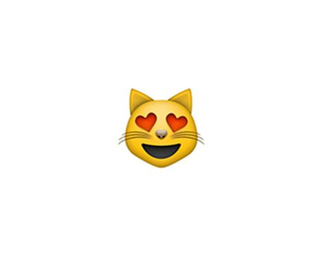 Like emojis? Then you'll LOVE the emoji-only social network