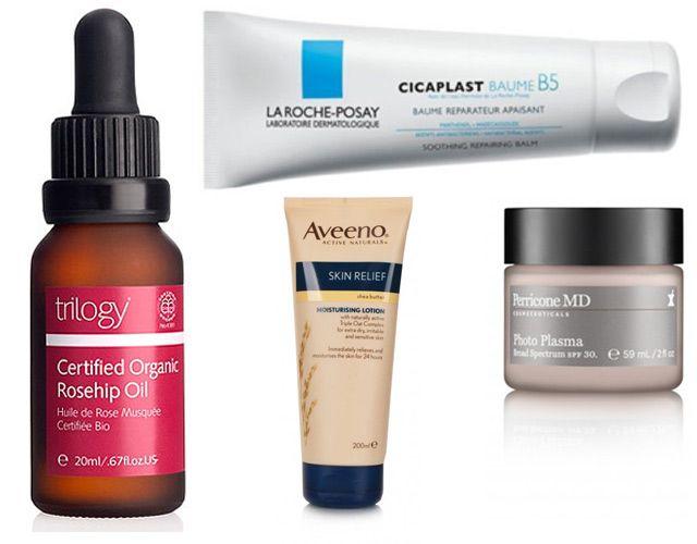 best organic skincare for sensitive skin