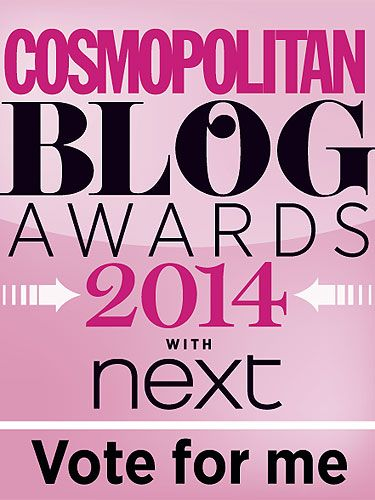 We Finally Reveal Whos Made It Onto The Cosmo Blog Awards  In Association With Next Could It Be You