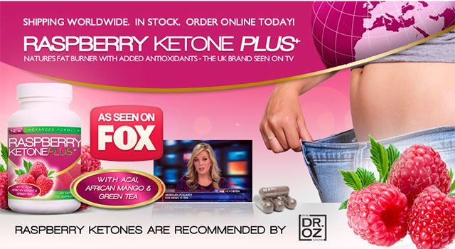 Raspberry Ketones Scam The Diet Pills That Steal Your Money