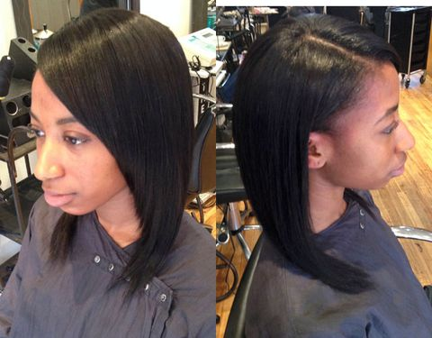 How to keep your weave looking good hair tips and weave reviews web freelancer and weave lover nola ojomu reveals how to keep your weave looking fab for longer while helping your natural locks to grow at the same time pmusecretfo Choice Image