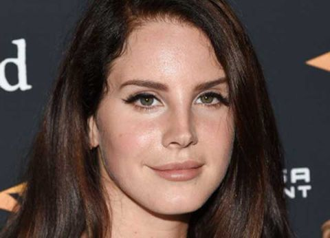 Lana Del Rey Says She And Her Ex Broke Up Because They Re Both Dark And Unwell
