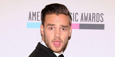 Hair, Ear, Lip, Cheek, Hairstyle, Skin, Chin, Forehead, Facial hair, Eyebrow,