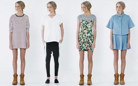 b2812b9e1af The next big thing  Aussie brand Fifth Label launches into ASOS