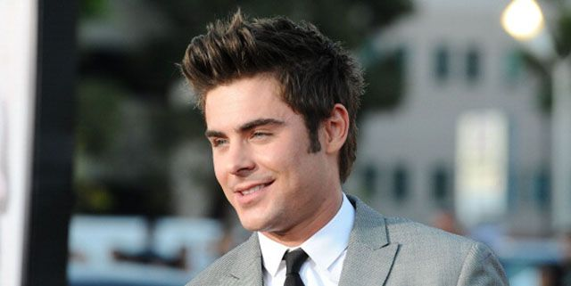 Why the hell did no one tell us that Zac Efron was on Tinder?