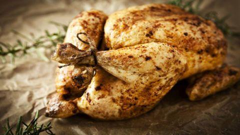 Food, Hendl, Turkey meat, Chicken meat, Cooking, Recipe, Barbecue chicken, Roast goose, Drunken chicken, Roasting,