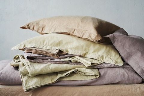Whether You Favour Cool Linen, Crisp Cotton Or Delicate Embroidery, Our  Guide To The Best Bed Linen Retailers U2013 Chosen By Home Design Editor Bed  Kendrick ...