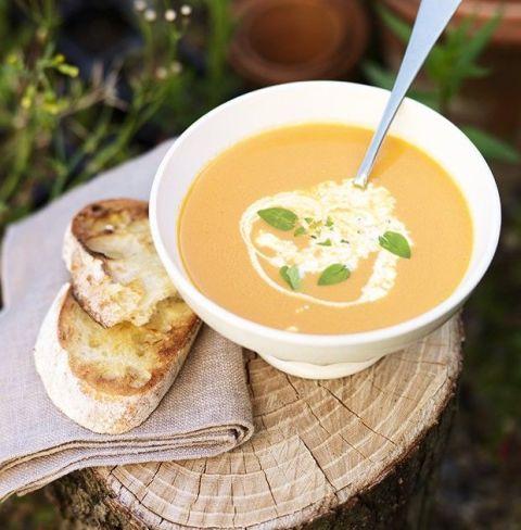 Food, Ingredient, Soup, Tableware, Serveware, Dish, Cuisine, Recipe, Potage, Baked goods,