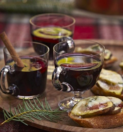 Mulled wine recipe christmas recipes mulled wine recipe forumfinder Choice Image