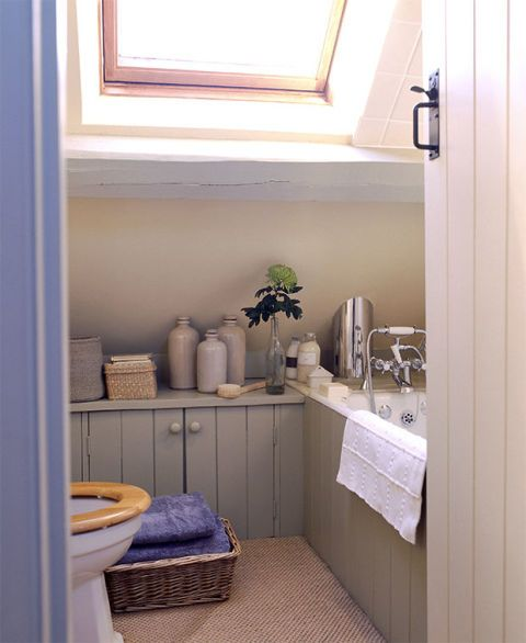 Small bathroom decorating ideas small spaces - Bathroom ideas photo gallery small spaces ...