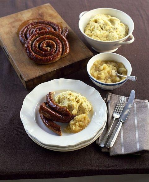 Food, Meal, Dishware, Plate, Cuisine, Ingredient, Tableware, Dish, Breakfast, Kitchen utensil,