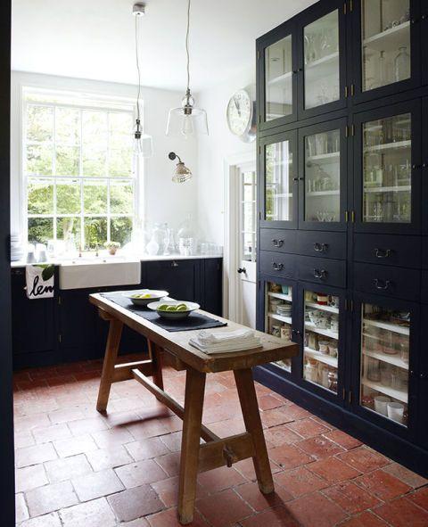 Wood, Room, Interior design, Table, Floor, Furniture, Flooring, Wall, Hardwood, Ceiling,