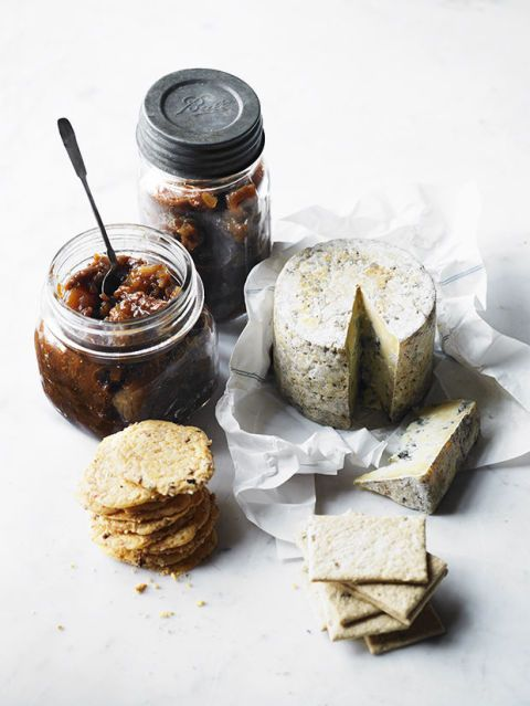 Food, Ingredient, Cuisine, Mason jar, Food storage containers, Finger food, Lid, Fruit preserve, Recipe, Snack,