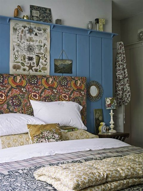 6 Design Ideas For Small Bedrooms