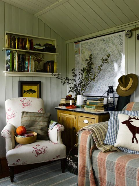 6 Autumn Decoration Ideas For Your Home Autumn Room Decor