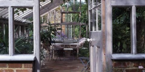 Texture And Pattern Found In The Garden To Add Beauty Of A Room Conservatory Or Ious Kitchen That Leads Outside