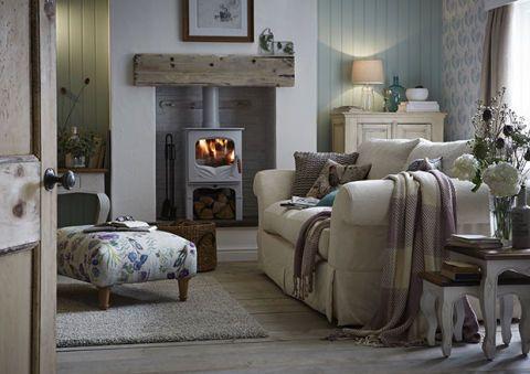 Country Living Dfs Malvern Sofa