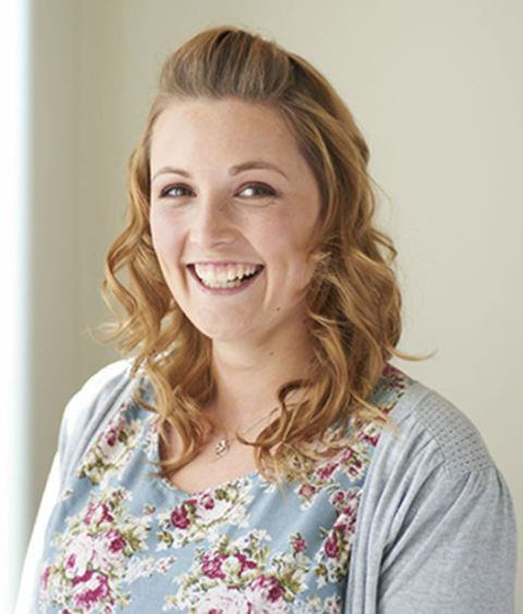 Having Worked For House Beautiful Magazine Six Years Before Joining The Country Living Team It S No Wonder That Deputy Homes Editor Alaina Binks Knows