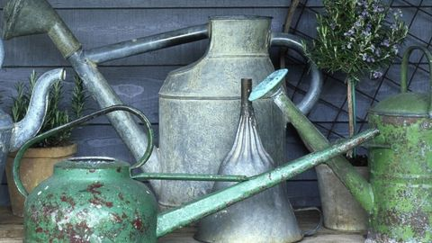 Green, Idiophone, Iron, Teal, Still life photography, Metal, Bell, Gas, Still life, Cylinder,